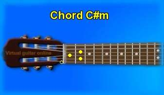 Chord acoustic