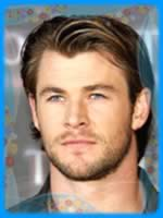 Short Top Hairstyles For Men With Triangle Face