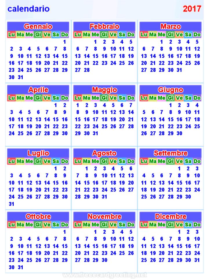 ... 2014 calendario 2015 calendario 2016 calendario 2017 calendario 2018