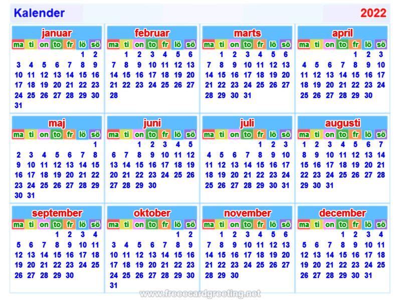 ... 2022 horizontaal en verticaal calendar design calendar design map