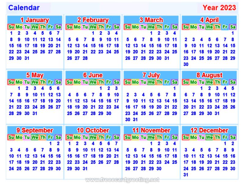 calendar2023