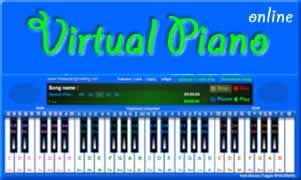 free piano online keyboard